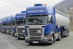 Mednarodni silos prevozi