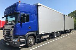 Prevozništvo Slovenija